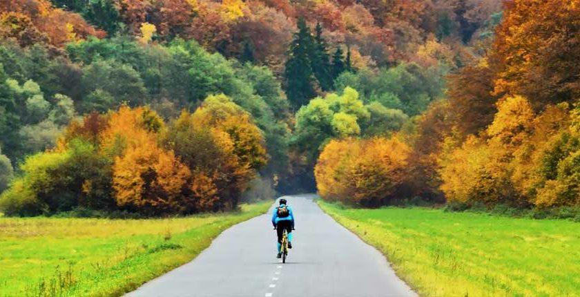 kaş bisiklet turu