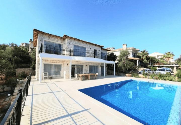 villa myra kaş